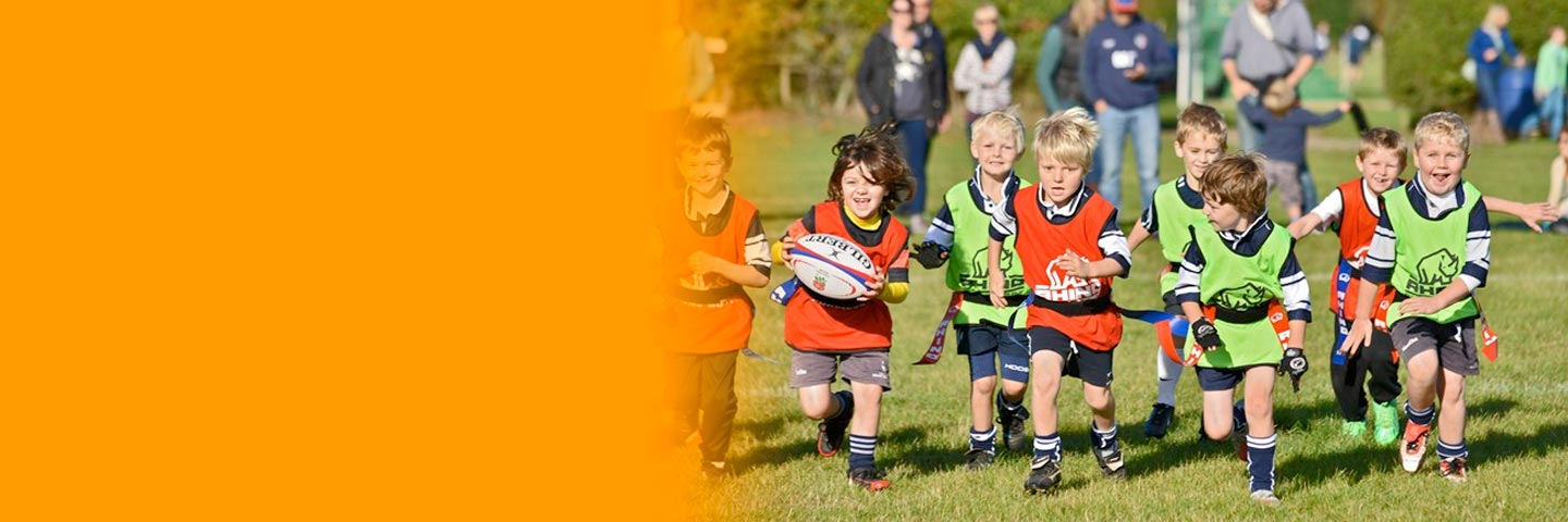 Rugby Summer Camp