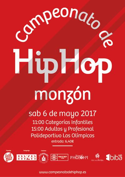 Campeonato de Hip Hop 2017